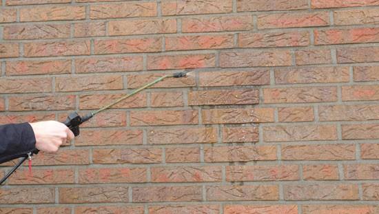 impregnacja cegły